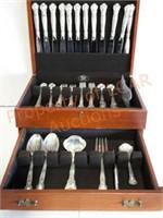 Vintage  Gorham Chantilly Sterling Silver