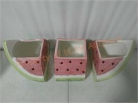 Watermelon Containers
