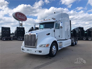 PETERBILT 386 Conventional Trucks W/ Sleeper For Sale In