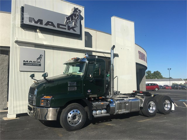 2019 MACK ANTHEM 64T For Sale In Cahokia, Illinois | TruckPaper com