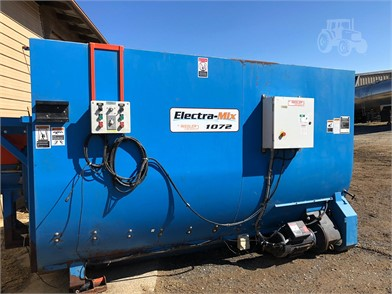 RISSLER Feed/Mixer Wagon For Sale - 9 Listings | TractorHouse com