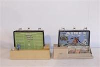 BID ONLINE:  The McKechnie Huge Model Train Collection