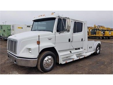 FREIGHTLINER Conventional Trucks W/ Sleeper For Sale - 11976