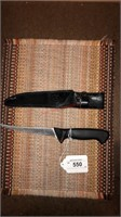 Dave Shade Estate Bayonet Knife Auction