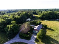 Online Only Goodman Farm Real Estate Auction