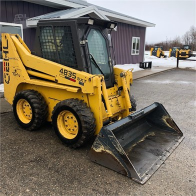 GEHL 4835 For Sale - 9 Listings   MachineryTrader com - Page 1 of 1