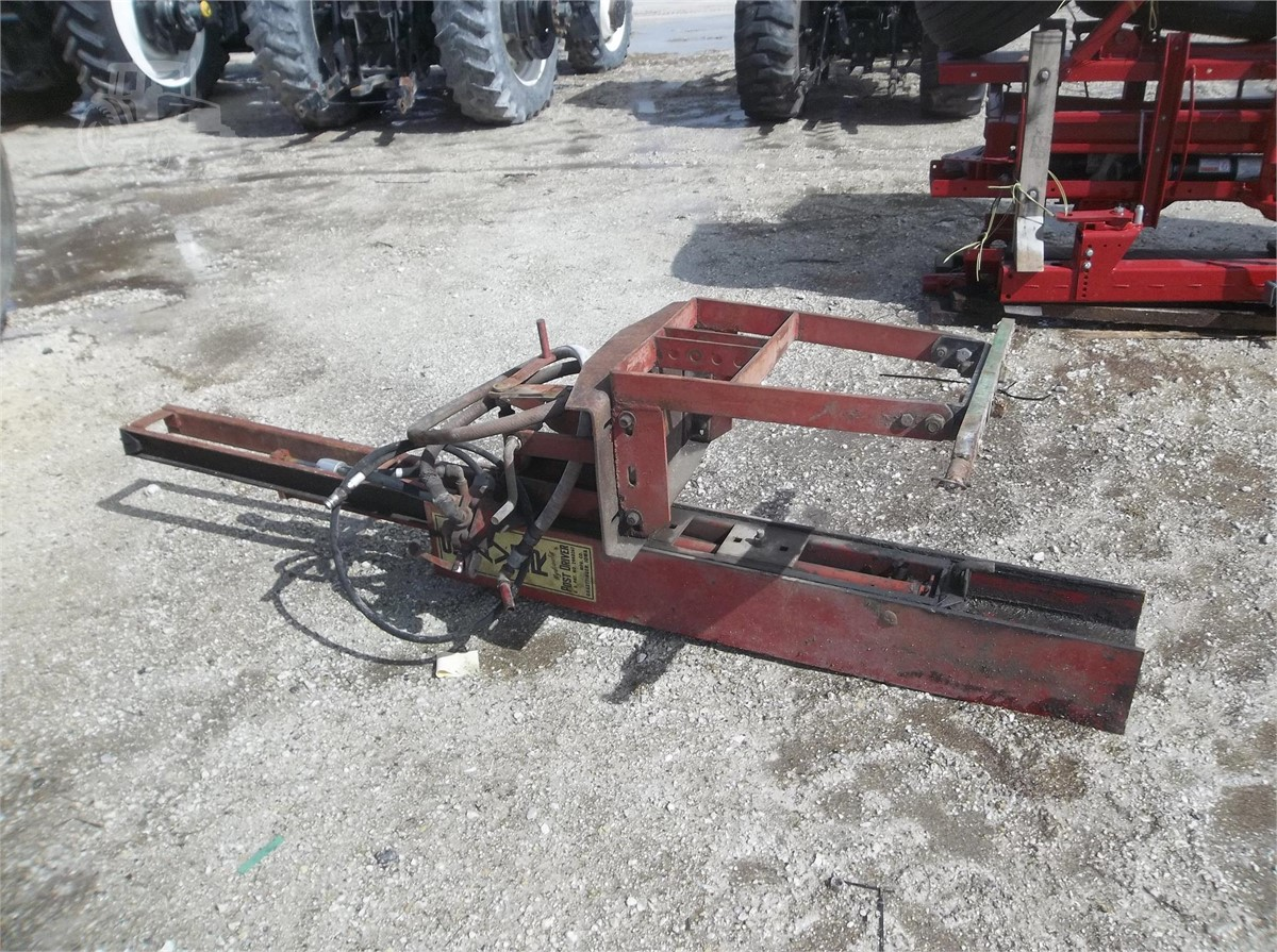 SHAVER MFG HD10 Auger (Posthole) For Sale In Union Hill, Illinois