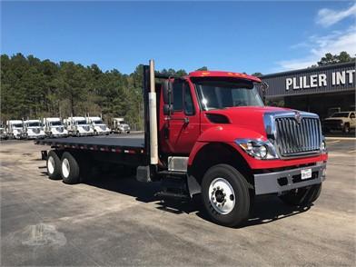 INTERNATIONAL Trucks For Sale In Longview, Texas - 1111