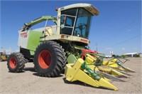 2018 Annual Pre Harvest Auction