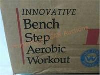 Workout Step