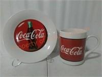 Coca-Cola Tableware