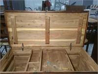 Cedar Storage Chest