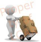 PAYMENT AND SHIPPING INFORMATION