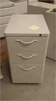 #76 3-Drawer Vertical Cabinet  $15.00
