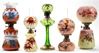 Tourison miniature lighting collection