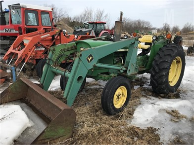 JOHN DEERE 1120 For Sale - 2 Listings | MarketBook co za - Page 1 of 1