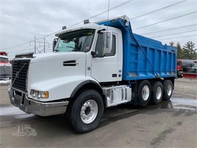 Used Dump Trucks For Sale In Md >> Seabrook Truck Center Inc Dump Trucks For Sale