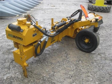 ALAMO GRASS KING For Sale - 1 Listings | TractorHouse com - Page 1 of 1