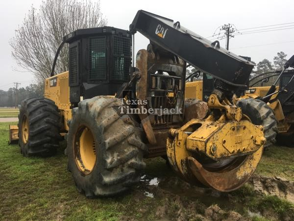 Skidders Logging Equipment For Sale in Texas - 29 Listings