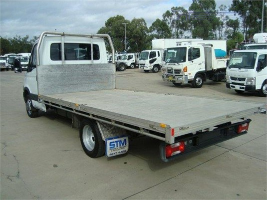2013 Iveco Daily 45c17L - Truckworld.com.au - Trucks for Sale