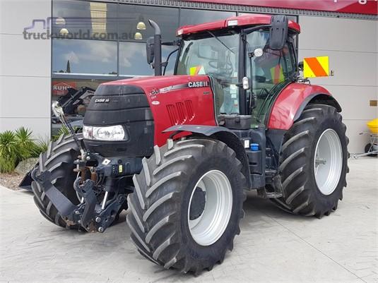 2013 Case Ih Puma 160 - Farm Machinery for Sale