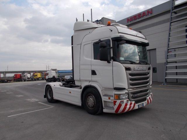 Scania G480 #Used