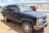 July 11th Elmore County  & Twin Falls County Car Auction