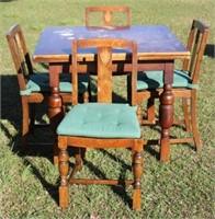 Winters End Antiques & Collectibles Auction