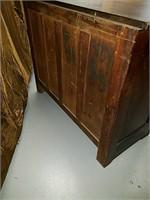 Antique Eastlake 3 drawer chest