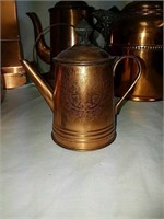 Antique Copperware