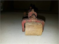 Arcade AC Williams Steamroller cast iron antique