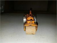 Antique Kenton toys cast iron steam roller