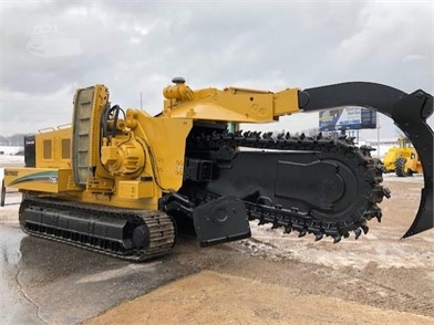 VERMEER T755 For Sale - 7 Listings | MachineryTrader.com ... on