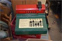 Texaco Credit Card Machine