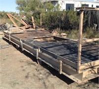 Conveying Concrete Plant System