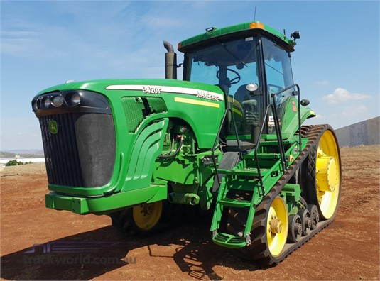 2002 John Deere other Farm Machinery for Sale