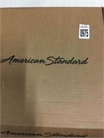 AMERICAN STANDARD WIDESPREAD FAUCET