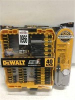 DEWALT 10X MAGNETIC SCREW LOCK