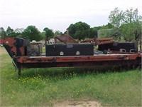 Vehicle / Equipment Liquidation