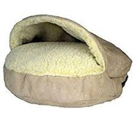 SNOOZER LARGE LUXURY COZY CAVE  DOG BED