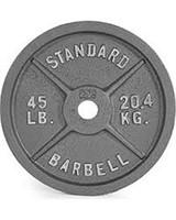 STANDARD 45LB WEIGHT