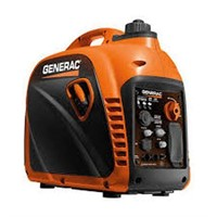 GENERAC GP2200 PORTABLE INVERTER GENERATOR
