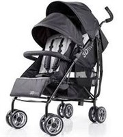 SUMMER INFANT 3DTWO CONVENIENCE STROLLER
