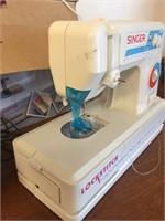 Singer lockstitch sewing machine