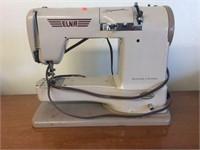 Elna supernatural sewing machine
