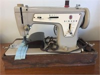 Singer model 237 sewing machine