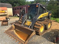 6/28/18 EQUIPMENT, TOOL  & INDUSTRIAL MACHINERY AUCTION