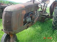 ANTIQUE TRACTORS-TOY TRACTORS-EVERYTHING ELSE ONLINE AUCTION