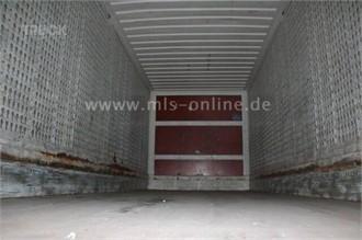 KRONE LAGERBEH�LTER BDF WECHSELKOFFER ROLLTOR 7,45M