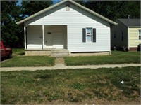 2166 S 13th street online auction